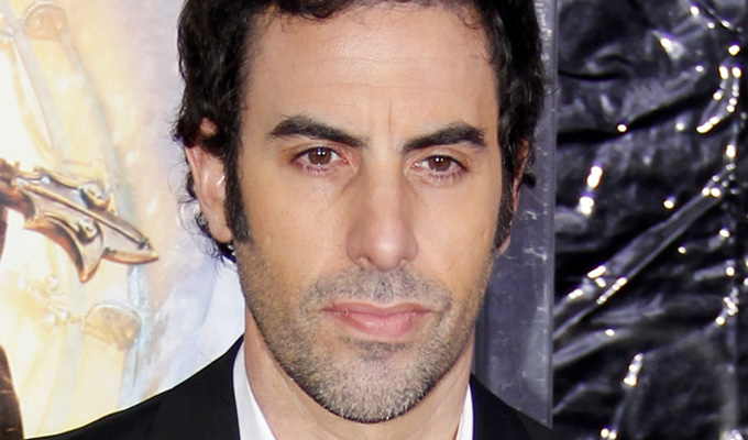 Sacha Baron Cohen to play a dodgy billionaire | Capitalist satire from Michael Winterbottom