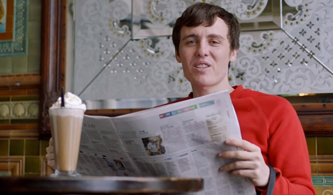 Blappy Christmas | Channel 4 releases new batch of comedy shorts
