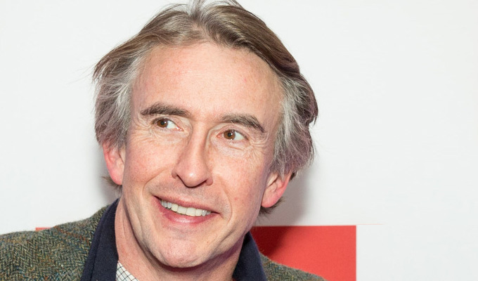 'The world has slightly realigned itself along Alan lines' | Steve Coogan and others on the broadcaster's return