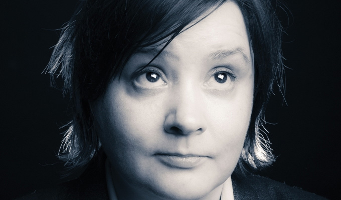 Susan Calman: Always (A Work In Progress)