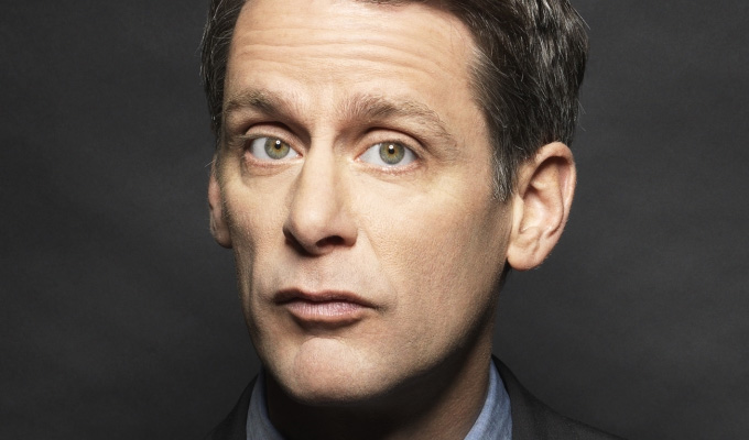 I was raped by Bill Cosby and Patrick Swayze | Scott Capurro on his traumatic nightmare