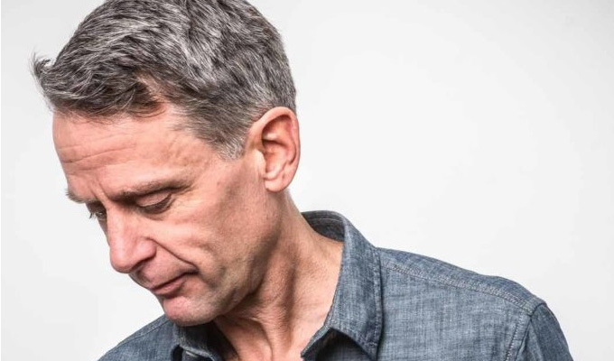 Scott Capurro: The Trouble With Scott Capurro