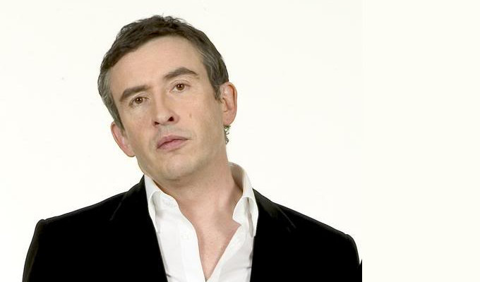 Steve Coogan banned from driving | Clocked at 54mph in a 30mph zone