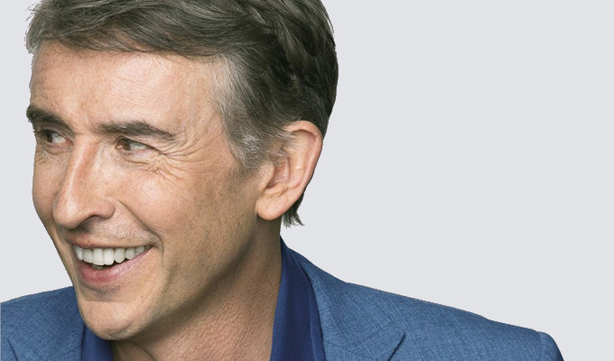 Easily Distracted by Steve Coogan | Book review by Steve Bennett