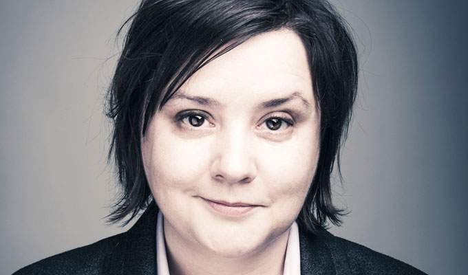 Susan Calman to host TV gameshow