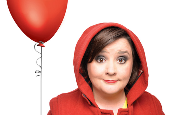 Susan Calman cancels autumn tour | ...because a TV job has come up