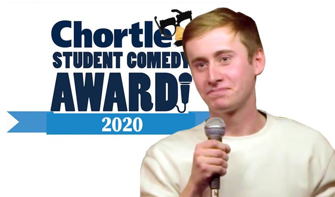 Student Comedy Awards: Last semi-finalists announced | People's Choice champ and wildcards named