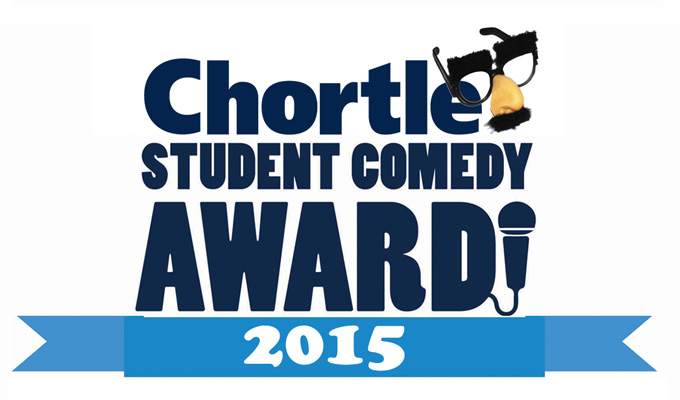 Student Comedy Award: Watch all the heat winners | Our first 13 semi-finalists