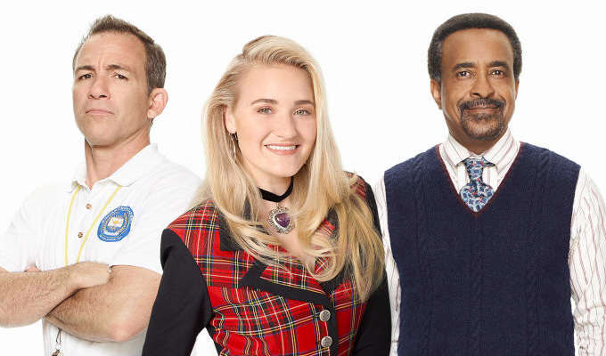 E4 gets Schooled | Broadcaster snaps up spin-off from The Goldbergs