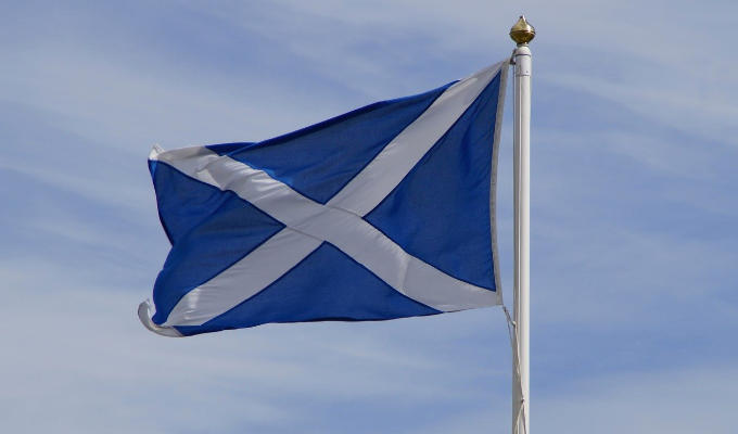 Save Scottish comedy! | New industry body lobbies for access to emergency funds
