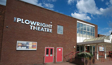 Scunthorpe Plowright Theatre