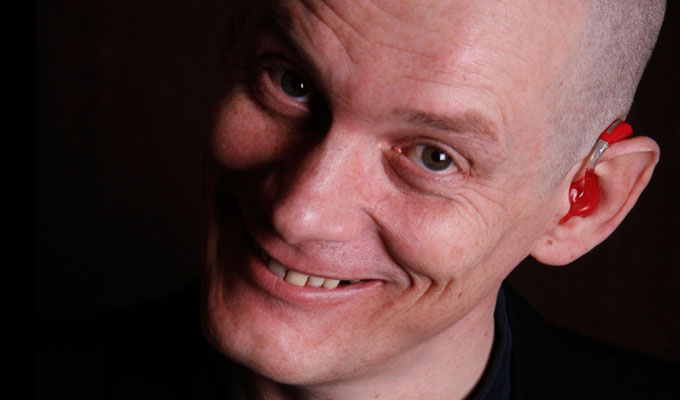 Steve Day: Adventures in Dementia | Edinburgh Fringe review by Steve Bennett
