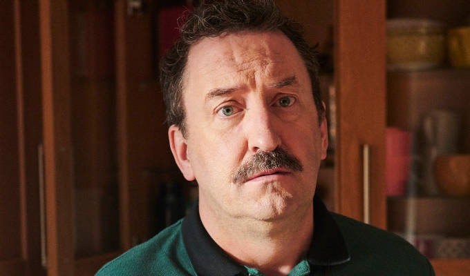 'The problem with stand-up is you get too much control...' | Lee Mack speaks ahead of his new BBC comedy, Semi-Detached