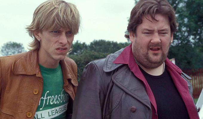 Johnny Vegas and Mackenzie Crook star in new comedy horror film | But will it be as horrific as Sex Lives Of The Potato Men?