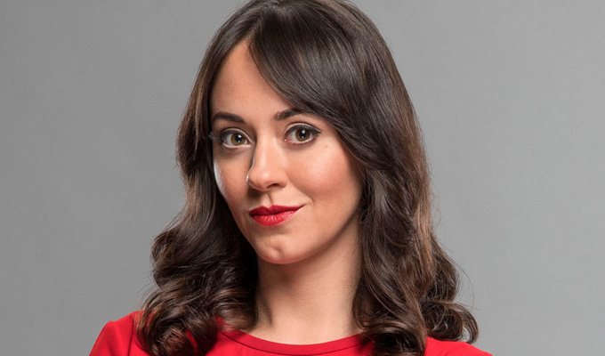 'So beautifully naive and full of joy' | This Time With Alan Partridge star Susannah Fielding picks her comedy favourites