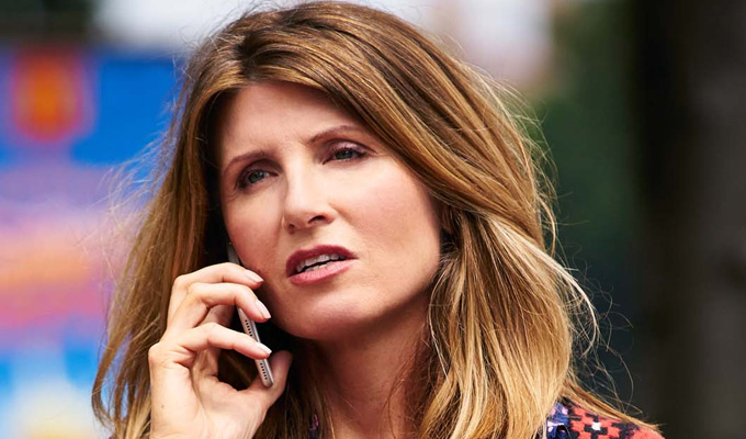 Sharon Horgan joins Netflix thriller Criminal | Police interrogation series to return