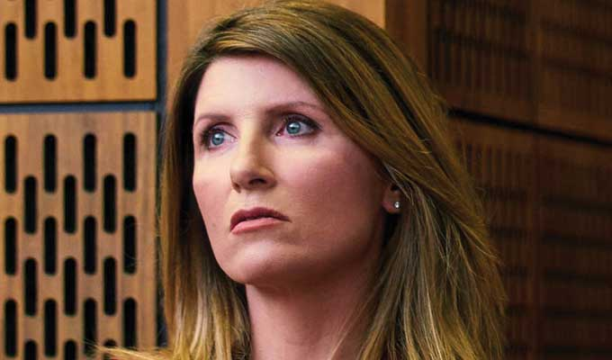 Sharon Horgan: We thought the potato famine would be ripe for laughs! | Catastrophe creator reveals her worst idea...