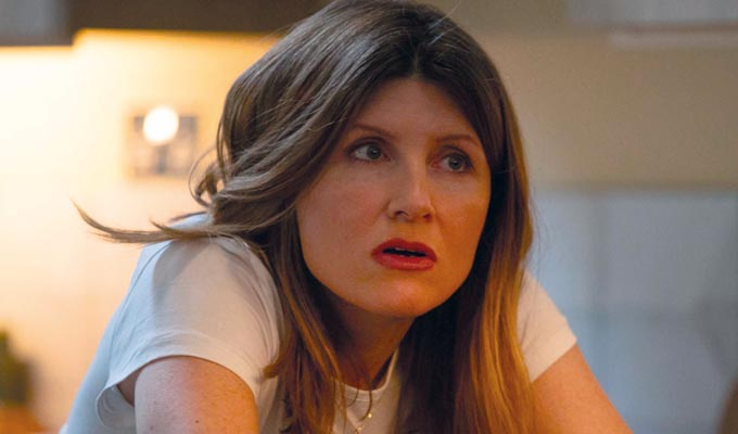 'Just because it's a comedy doesn't mean it's a piss-take' | Sharon Horgan on co-starring in and executive producing Aisling Bea's new C4 show This Way Up