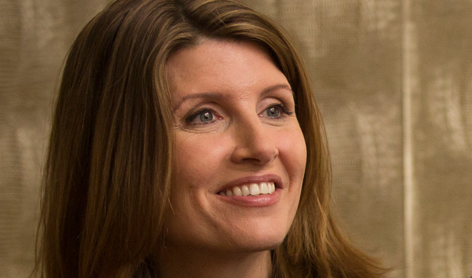 Sharon Horgan to pilot a new horror comedy | For America's Showtime network