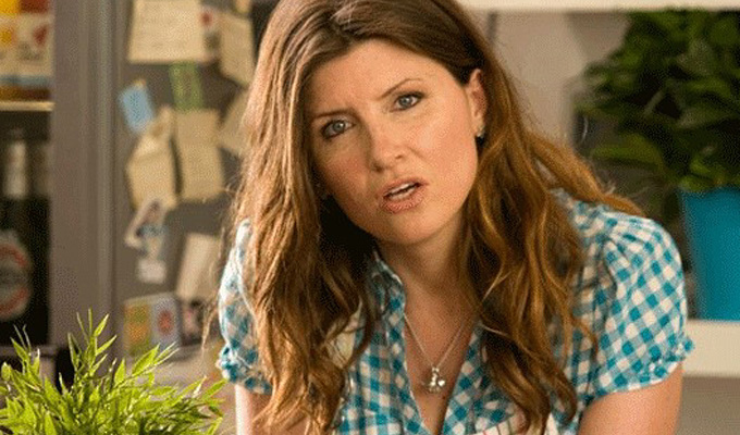 New sitcom for Sharon Horgan and Rob Delaney | Catastophe heads a raft of C4 pilots