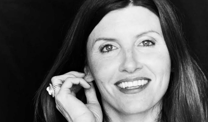 Sharon Horgan writes new US sitcom | With Bob Servant creator Neil Forsyth