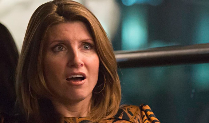Sharon Horgan signs Amazon deal | Net giant has two-year exclusive on her work