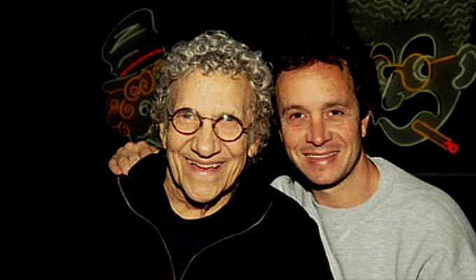 US Comedy Store founder Sammy Shore dies at 92 | His son Pauly recalls a comic who 'killed night after night'