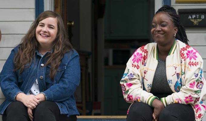 Second series for Lolly Adefope's US sitcom | Hulu renews Shrill