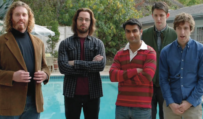 'Entourage for geeks' | Sky Atlantic buys Silicon Valley comedy