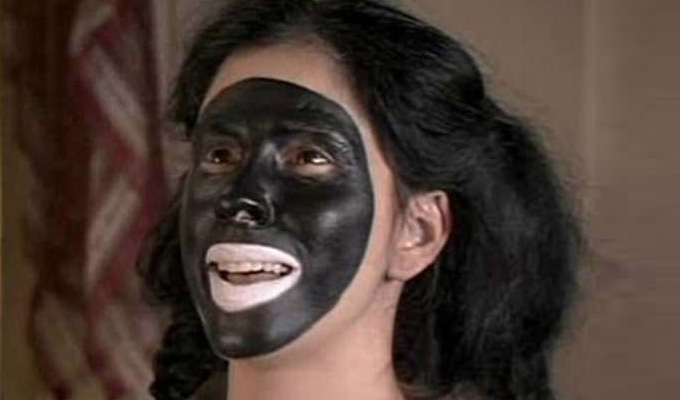 'I'm horrified by my blackface sketch' | Sarah Silverman says she's not that comic any more