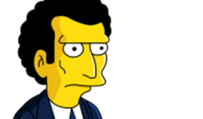 The Simpsons mess with the Mob | Animated comedy accused of Goodfellas rip-off