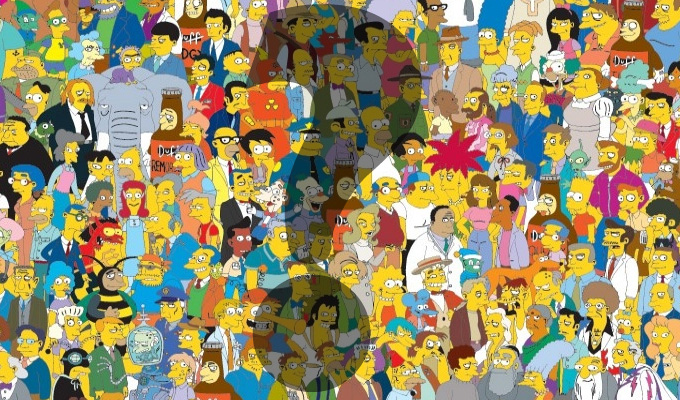 Revealed: Who The Simpsons killed off | A tight 5: September 29