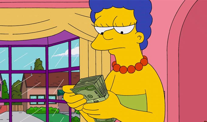 How The Simpsons have lost an awful lot of D'oh! | Poor decisions and bad luck have cost them £277billion