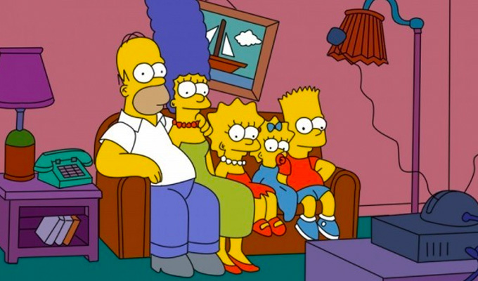 Second Simpsons Movie In Development News 2018 Chortle The Uk Comedy Guide