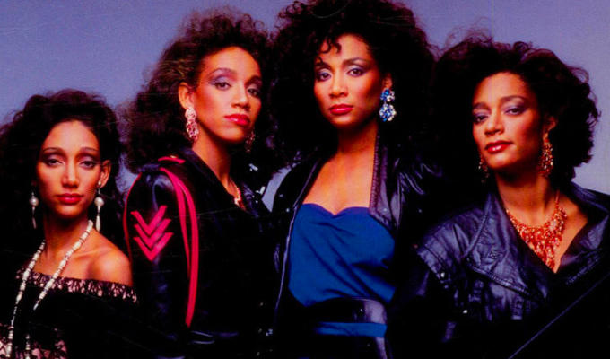What were Sister Sledge's favourite 70s cars? | Tweets of the week