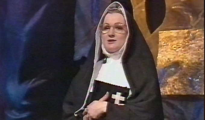 Caroline Aherne's sister act | The week's comedy on demand
