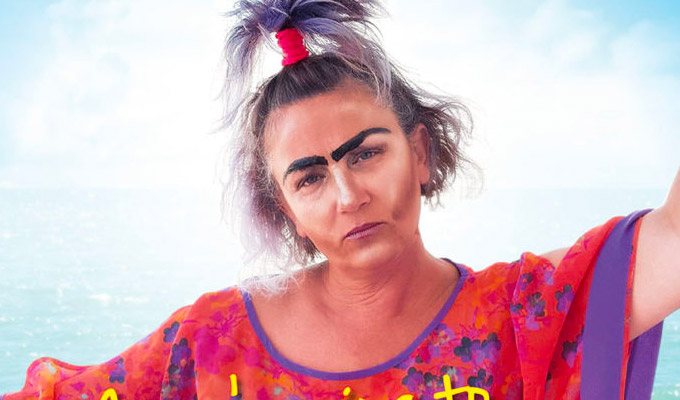 Sarah Johnson: Mum's Going To Ibiza | Edinburgh Fringe review by Paul Fleckney