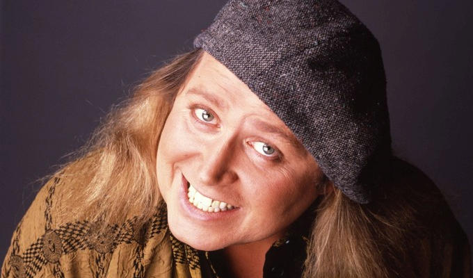 Sam Kinison's final stand-up special | The best comedy on demand
