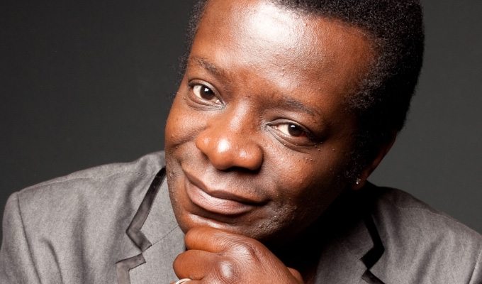 Radio sitcom for Stephen K Amos | Co-written with Jonathan Harvey