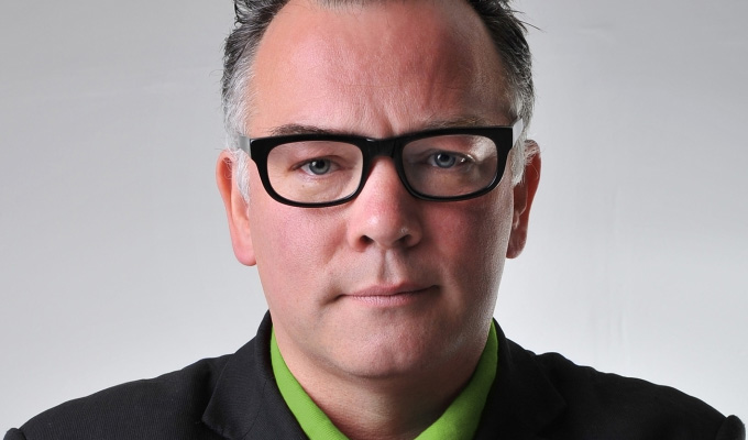 Stewart Lee: Netflix told me I was 'too parochial' for a special | Comic also speaks of Jerry Springer and more in new podcast