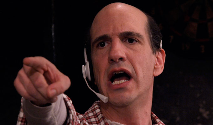 These guys were artists! | Sam Lloyd chooses his comedy favourites