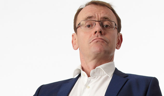 Sean Lock – Original Review | Review by Steve Bennett