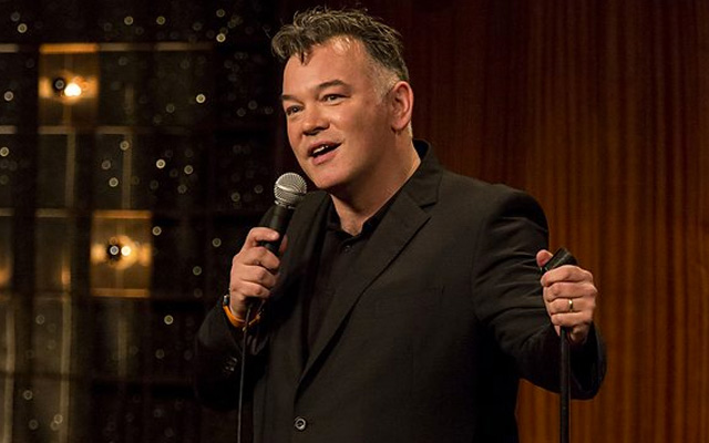 Win Stewart Lee's new book and gig tickets | Content Provider out this week