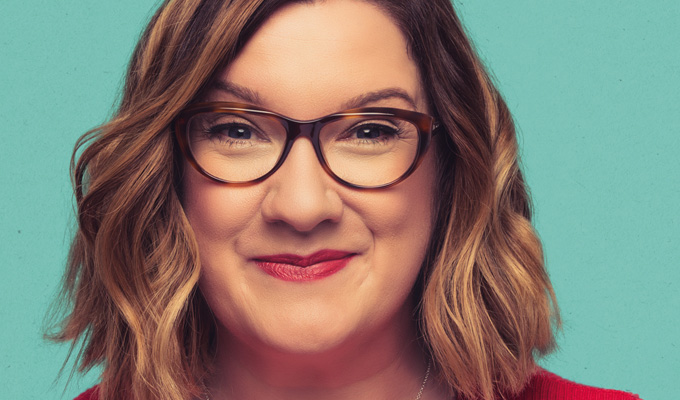 How To Be Champion by Sarah Millican | Book review by Steve Bennett