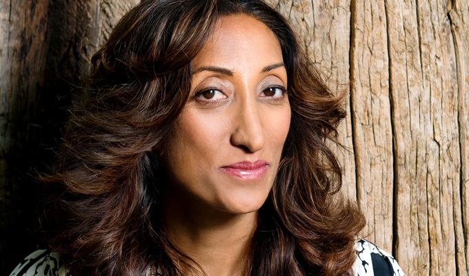 Shazia Mirza: The Kardashians Made Me Do It