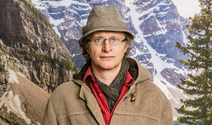 Why I'll never play the Buxton Festival again | Simon Munnery on his most memorable gigs