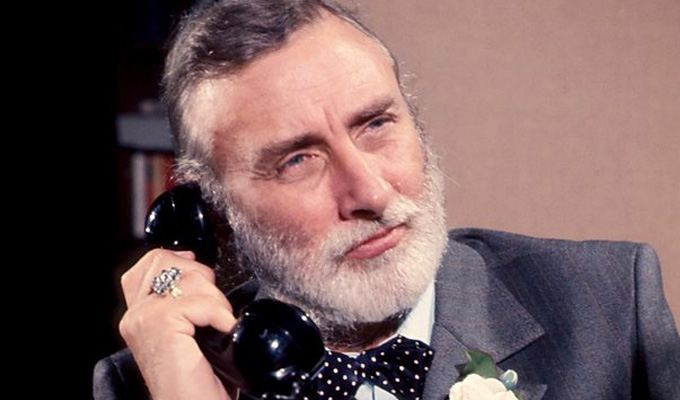 What was Spike Milligan's real first name? | Try our Tuesday Trivia Quiz