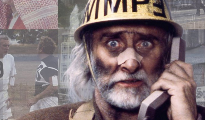 Released at last! Spike Milligan's Q | Every episode of groundbreaking sketch series out on DVD