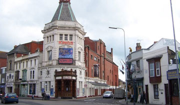 Southsea Kings Theatre