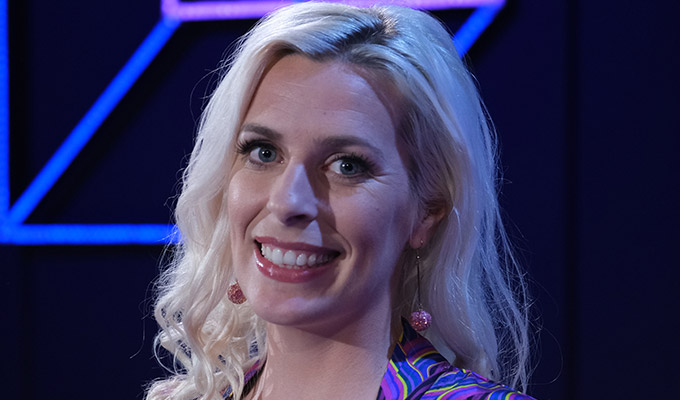 'Clever. Interesting. Silly.' | Sara Pascoe on her new series Comedians Giving Lectures